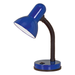 Flexi Desk Lamp - Blue