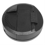 Foot Dimmer 300W Switched Black
