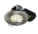 Halers H2 Pro 700 LED Mains Dimmable Downlight - Warm White 55 Degree