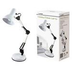 Hobby White Desk Lamp - L945WH