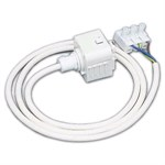 Illuma T29S White Pendant Adaptor