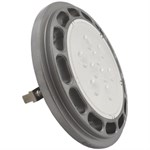 Integral 16W G53 Dimmable LED 12v AR111 - Warm White