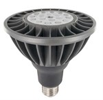 Integral 18.5W ES Dimmable LED Par38 Lamp - Warm White