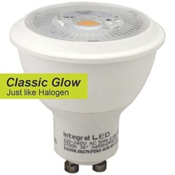 Warm White 2700k 380 Lumen