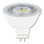 Integral MR16 6.8W Non Dimmable LED GU5.3 Lamp