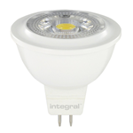Integral MR16 7.5W Dimmable LED GU5.3 Lamp