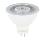 Integral MR16 7W Dimmable GU5.3 Cob LED - Warm White