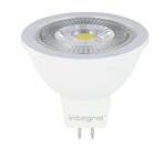 IntegralMR167WDimmableGU5.3 Cob LED - Warm White