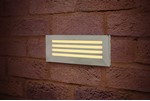 Integral Recessed Brick Light 3.8W 3000K IP65