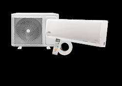 KFR-53IW/AG 18000 BTU Air Conditioning Unit (KFR53 Wall Split System)