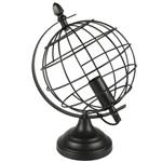Lamp Cage - Globe Cage Desk Lamp