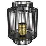 Lamp Cage - Stylish Desk Lamp