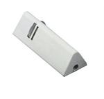 Line Dimmer White 60-160 Watt