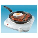 Lloytron Single Cooking Ring - E831