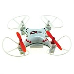 Mini Quad Copter - White
