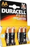 MN1500 (Pk 4) Duracell Battery