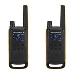 Motorola T82 Extreme Twin Radio