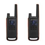 Motorola T82 Twin Radio
