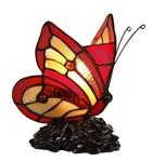 Oaks Lighting Tiffany, Butterfly