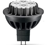 Philips Master LED 8W MR16 Dimmable 24DEG 2700K WW 621LM