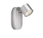 Philips Star Single Led Wall Spot Aluminium Spot Light