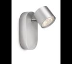 Philips Star Single Led Wall Spot Aluminium Spot Light