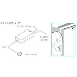 PIR Sensor Switch for Lighting