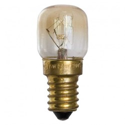 Pygmy Oven Lamp - 240v 15W SES