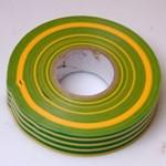 QA PVC Insulating Tape - Green / Yellow