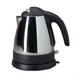 Regal Black & Chrome 1ltr Kettle
