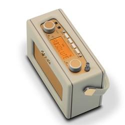 Roberts Revival Uno DAB Radio - Pastel Cream