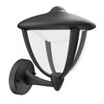 Robin 4.5W LED Wall Lantern with Up Bracket