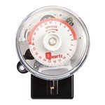 Sangamo 24 Hour 3 Pin 20A Mechanical Time Switch with Battery Reserve