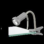 Silver Eglo Fabio Clip Spot - 81265