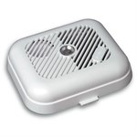 Battery Smoke Alarm With Hush Button - EI100S