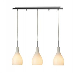 Soho 3 Light Kitchen Island Pendant