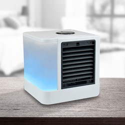 Stay Cool Arctic Blast Desktop Personal Air Cooler