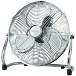 "Stirflow 18"" 3 Speed Steel Floor ""Retro"" Fan"