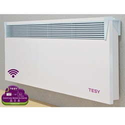 TESY 2000W EIS WIFI Electric Panel Convector Heater