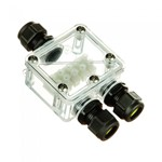 Time Guard - IP68 Junction Box 25A