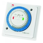 Timeguard NTT02 24 Hour Manual Compact Time Switch - Volt Free Contacts